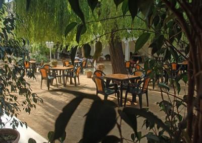Cafeteria 24